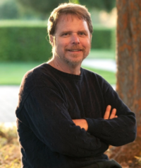 David Yeomans, PhD